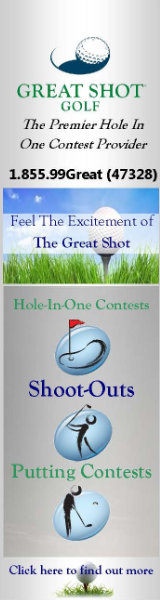 Great Shot 6 Months Banner