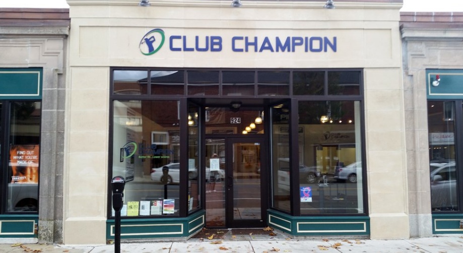 Club Champion Boston