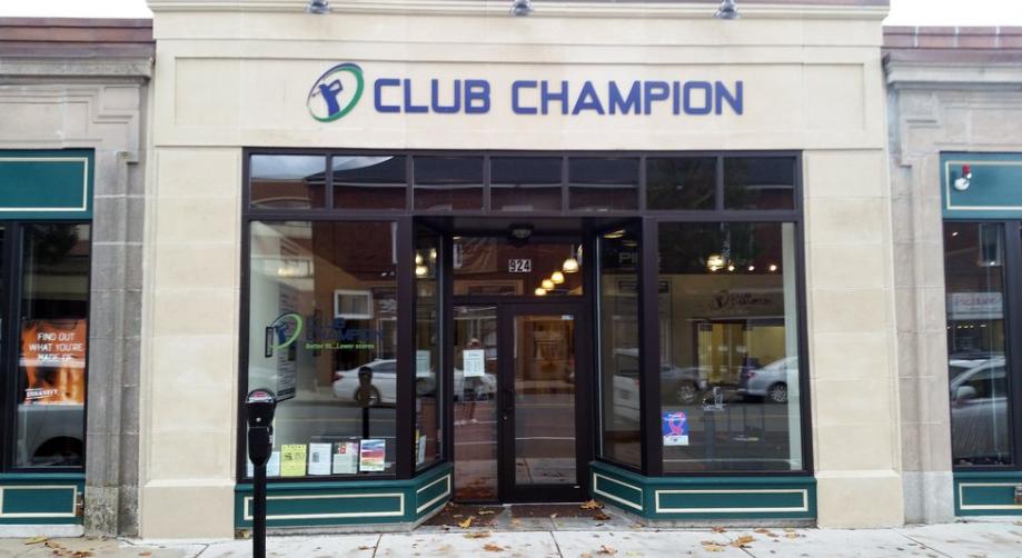 Club Champion Boston