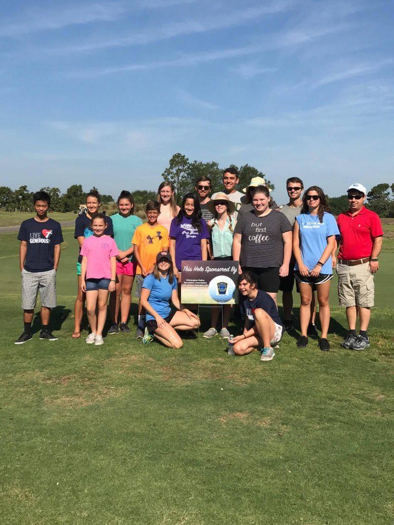 Pine Valley Baptist Church Golf Tournament | GolfTourney.com